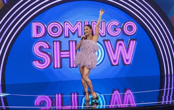 Domingo Show com Sabrina Sato 2021 Inscrições