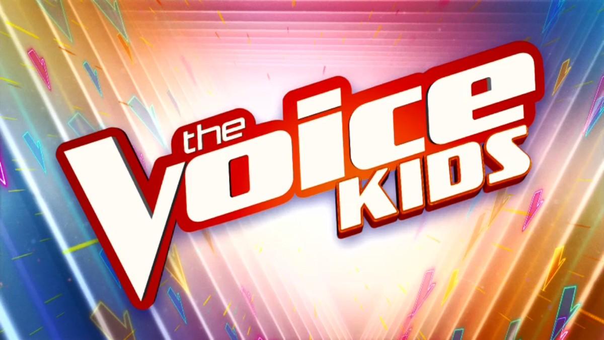 The Voice Kids 2021 Inscrições