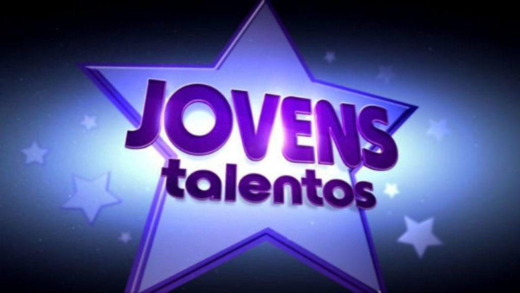 Jovens Talentos Raul Gil 2021