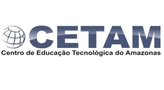 Inscrições CETAM 2021