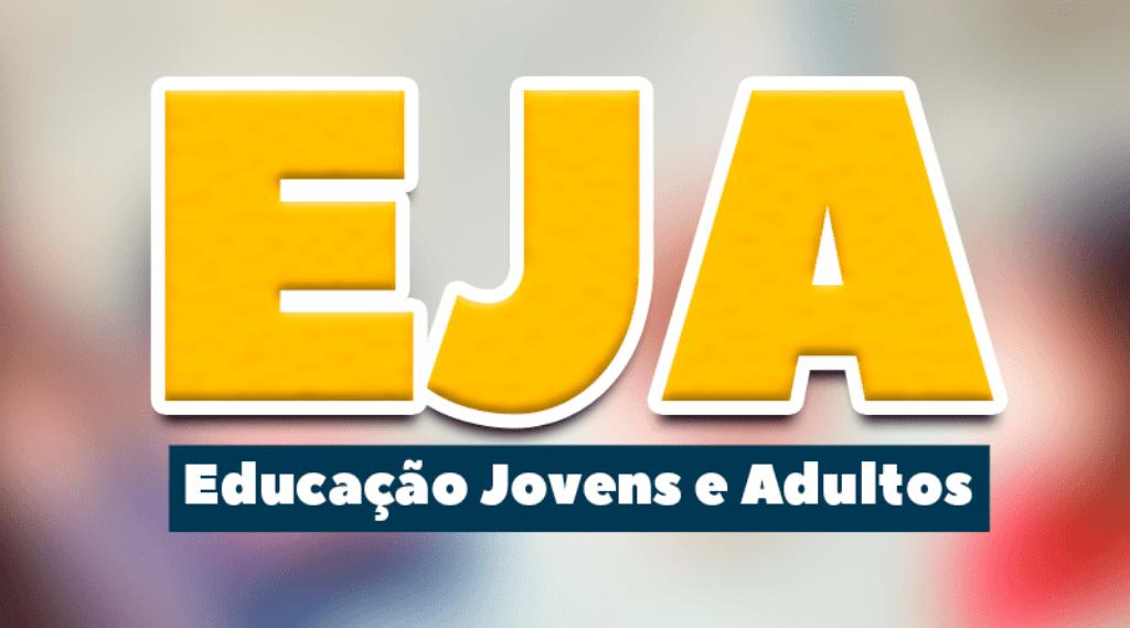 Inscrições EJA 2021