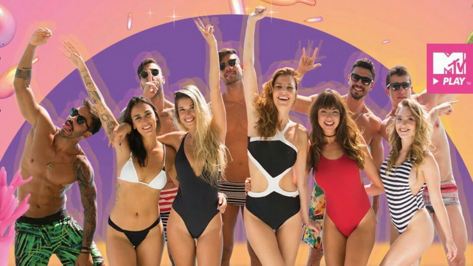 inscrições de férias com o Ex MTV 2021