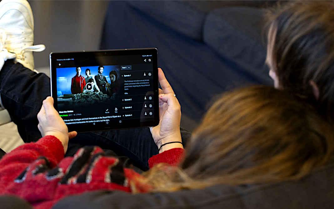 TV Online