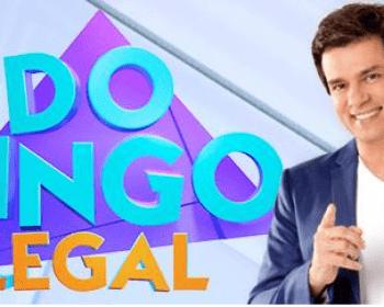 Construindo Um Sonho Domingo Legal 2022