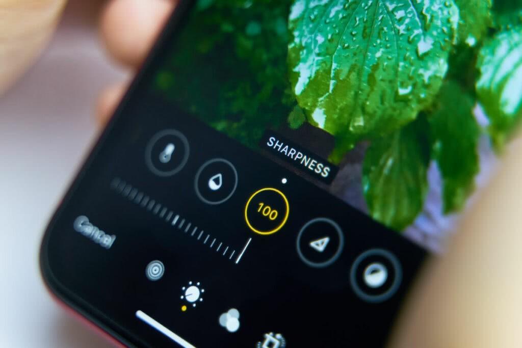 Aplicativos de edição para celular